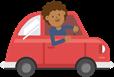 Políticas de conductor de alquiler de automóviles