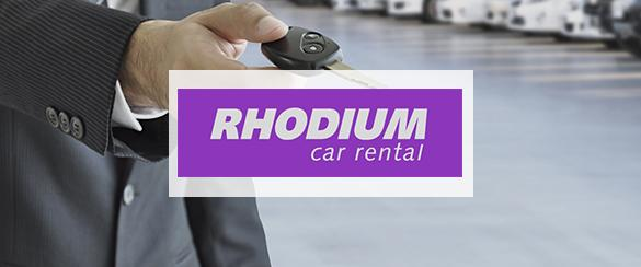 alquiler un coche con Rhodium en  Cape Verde Airport Praia